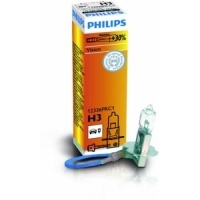 Philips Vision +30% H3