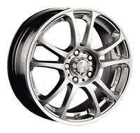 Racing-Wheels H-161