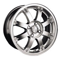 Racing-Wheels H-207