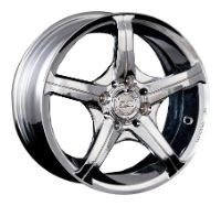 Racing-Wheels H-232