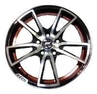 Racing-Wheels H-411
