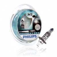 Philips X-treme Vision +100% H1 (к-т)